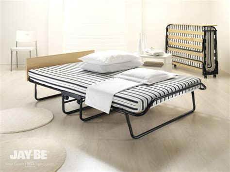 folding double bed jaybe jubilee folding bed double