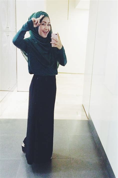 long skirt and blouse muslimah brianna steraa labsthijab maxi shawl topshop long