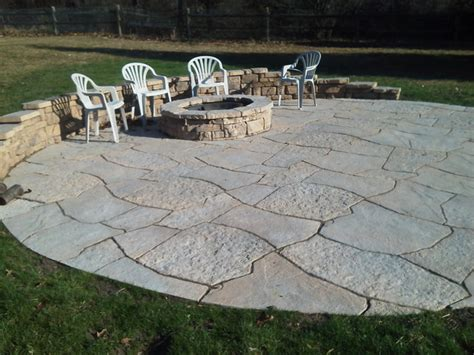 Rosetta Belvedere Pit rosetta belvedere pit rustic patio other metro by country farms inc