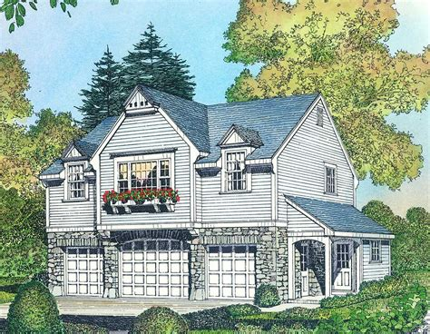 two car garage apartment 22108sl architectural designs country style garage apartment 43054pf architectural