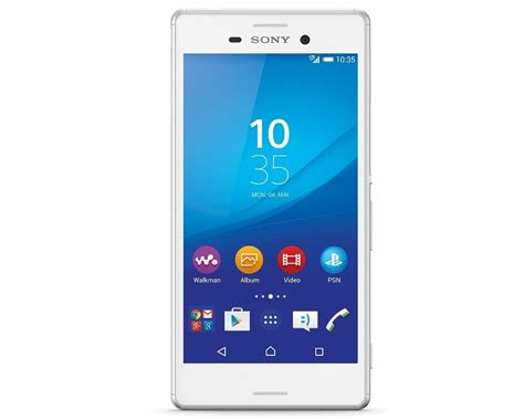 Sony Xperia M4 Aqua sony xperia m4 aqua smartphone review notebookcheck net reviews