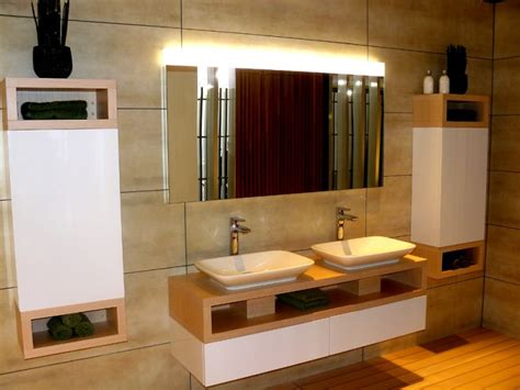 bad beleuchtung beleuchtung im badezimmer planungswelten