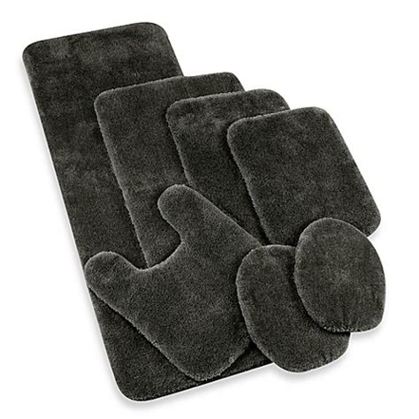 sage bathroom rugs buy wamsutta 174 duet contour bath rug in sage from bed bath beyond