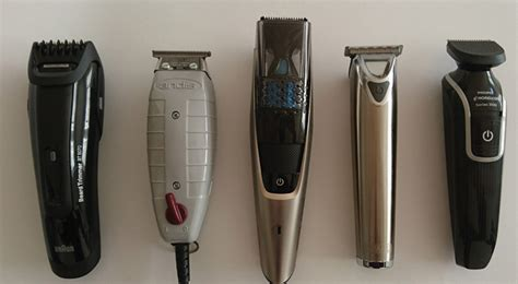 best hair clippers reviews for best hair clippers in may 2018 hair clippers reviews
