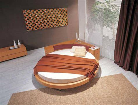 circular beds 18 beautiful and versatile circular beds