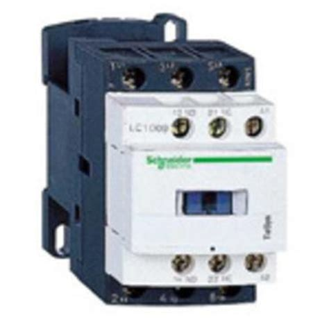 contactors protection relays schneider electric