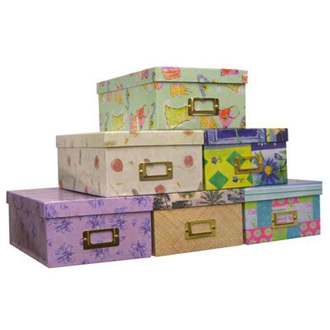 photo storage box pioneer 4 x 7 in designer patterns photo albums storage box presentation storage pioneer