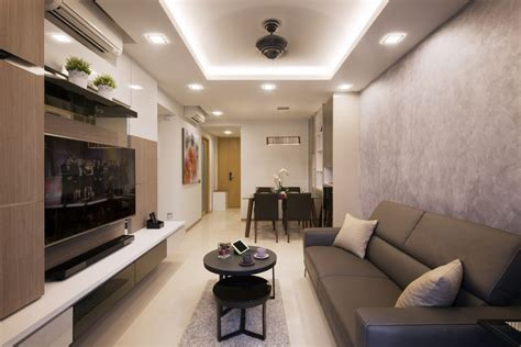 home design for 4 room exle hdb de style interior 4 room hdb at 32 segar road