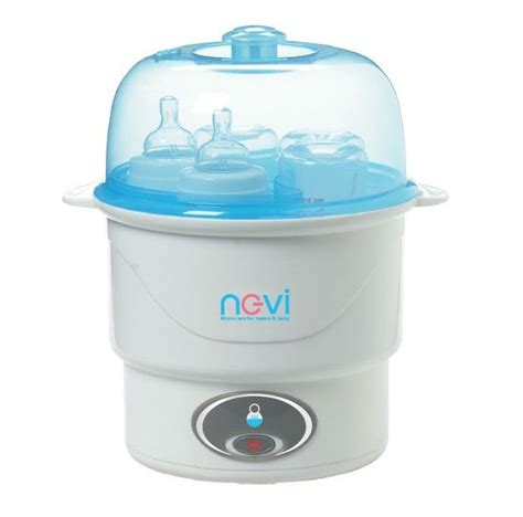 Baby Safe Sterillezer baby products supplies steam baby bottle sterilizer bpa free view baby bottle sterilier ncvi