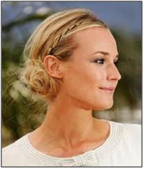 everyday hairstyles for fine hair cute easy hairstyles for medium hair