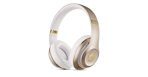 Headphone Beats Studio Wireless beats studio wireless ear headphones gold apple ca