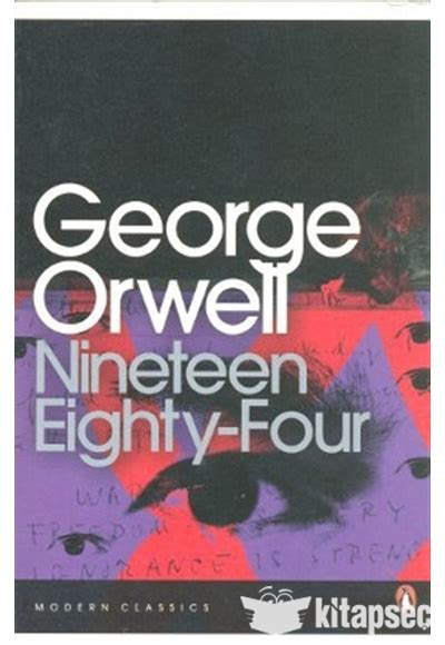 1984 nineteen eighty four penguin popular classics 9780141187761 george orwell