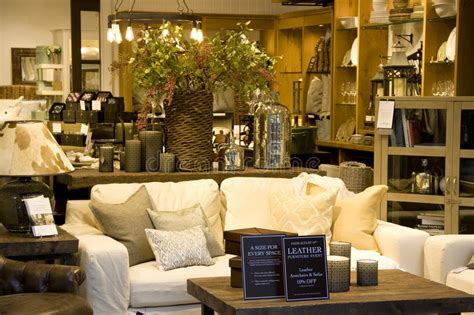 Furniture Stores In Bellevue Wa by Furniture Home Decor Store Editorial Photography Image Of