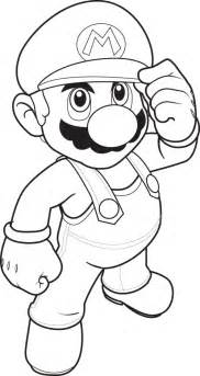 mario brothers coloring pages 9 free mario bros coloring pages for