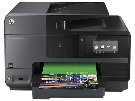 Printer Hp Officejet All In One hp officejet pro 8620 e all in one printer hp 174 official