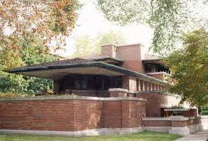 frank lloyd wright prairie style house plans la nature d une architecture frank lloyd wright