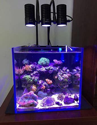 nano reef aquarium lighting the best nano reef tanks 2018 comparison aquarium info