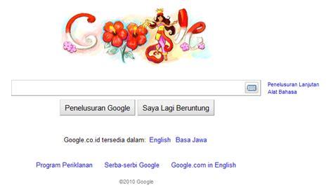 doodle indonesia doodle hut kemerdekaan ri 65 attayaya