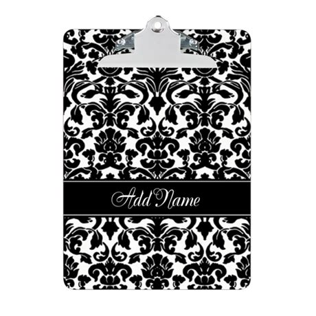 damask pattern name add name damask pattern clipboard by marshenterprises