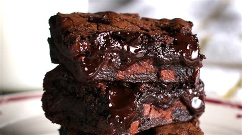 best chocolate brownies the best fudgy brownies