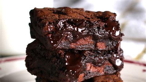 Brownies Fudgie Chocolate the best fudgy brownies