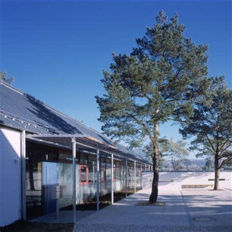 architekten architekturb 252 ro claus und forster c f - Planungsbüro München