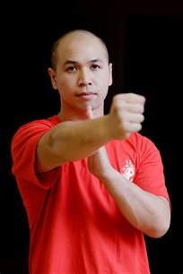 Wing Chun Wing Chun Instructor The Wing Chun School Clapham