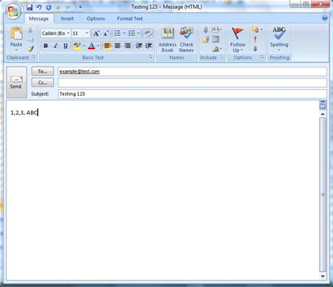 Office Outlook Activewin Microsoft Office 2007 Review