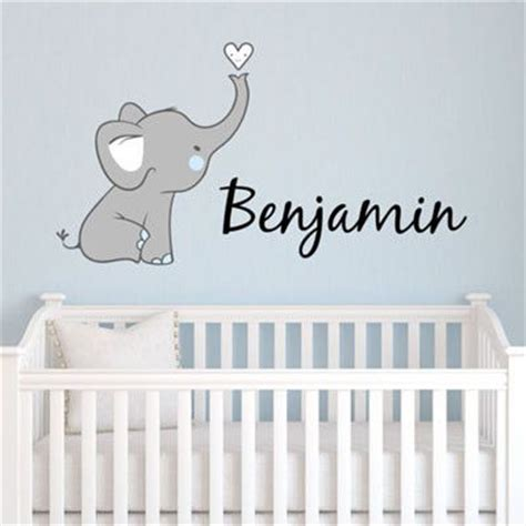 elephant nursery wall decor 17 best ideas about elephant wall decal on