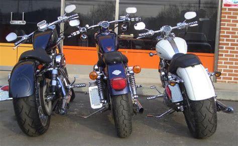 Motorradreifen Bielefeld by Iron Auf 180er Umbauen S 5 Milwaukee V Harley