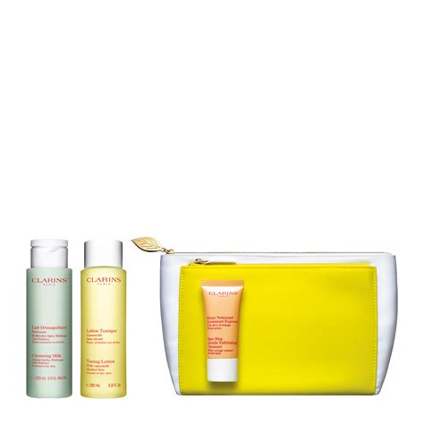 Detox Value Pack Reviews by Daily Detox Set Normal To Skin Exclusive