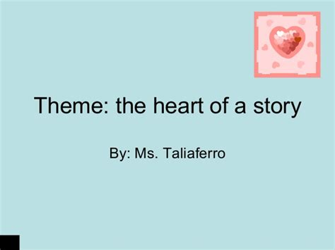 theme of heart of darkness slideshare theme