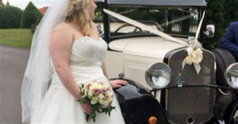 Wedding Upstaged by Upstaged By Uninvited Wedding Guests When Venue