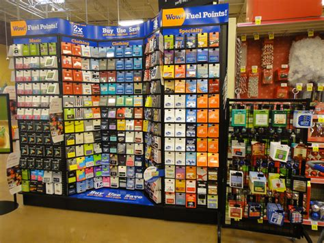 Options Gift Card - gift card display ideas bing images