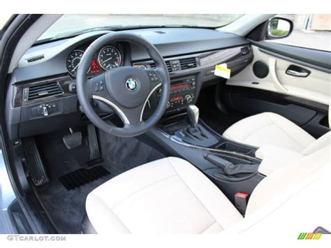 2011 Bmw 328i Xdrive Interior by Beige Interior 2011 Bmw 3 Series 328i Xdrive Coupe