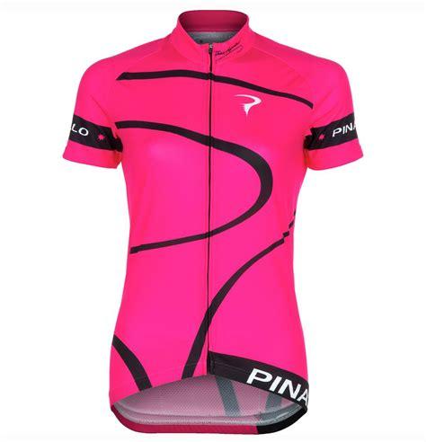 Jersey Pink 2016 pinarello mira pink cycling jersey