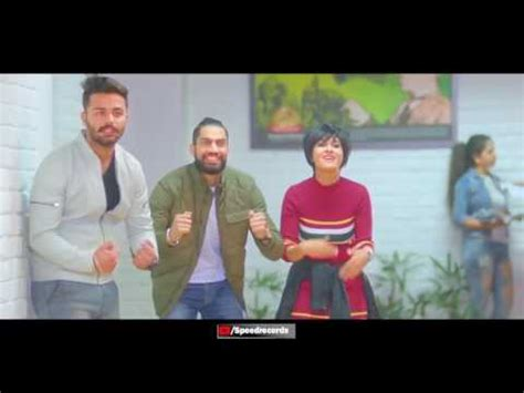 nakhre jassi gill nakhre jassi gill new punjabi latest hd video song 2017