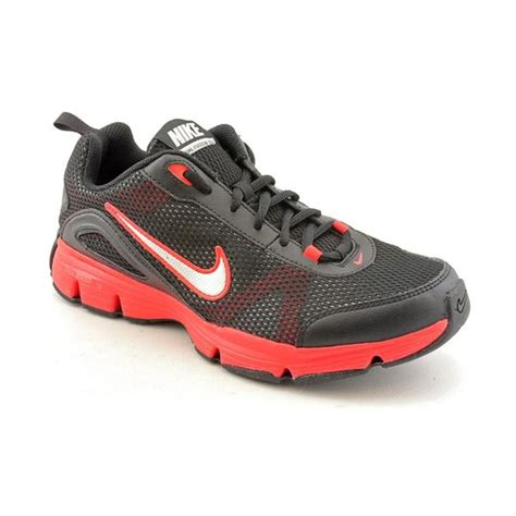 shop nike boys   mesh athletic shoe size   shipping today overstock