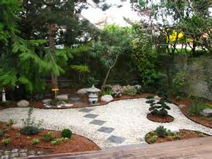 comment un jardin japonais d 233 coration
