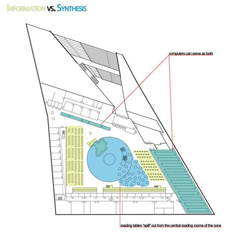 Home Design Floor Plans arch ll tu delft library willy mann