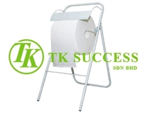 Tempat Tisu Stand Tempat Tissue Paper Roll Stand 6905a T1310 industrial roll tissue no 1 supplier in malaysia tissue paper low price with quality