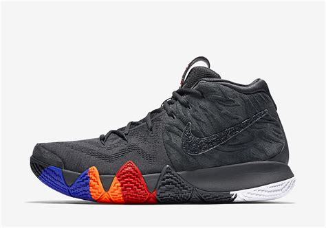 nike new year monkey nike kyrie 4 quot year of the monkey quot releases on april 14th