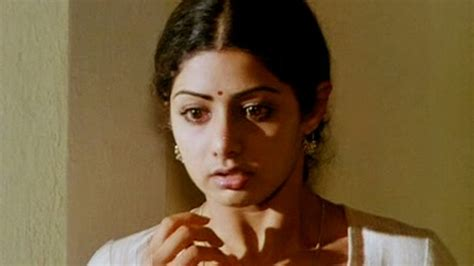sridevi first movie kamal haasan remembers his favourite film with sridevi