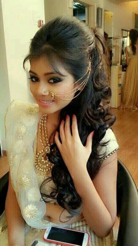 indian party hairstyles for round face the 25 best indian party hairstyles ideas on pinterest
