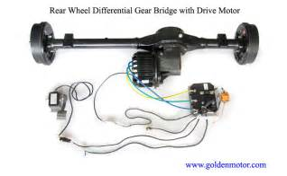 Electric Car Conversion Diagram Electric Car Electric Trike Electric Car Motor Electric