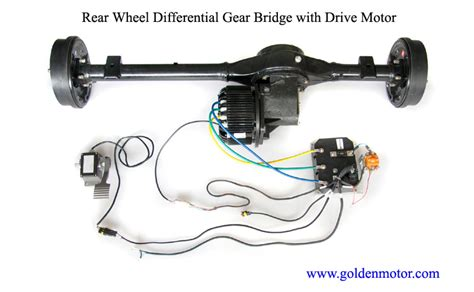 Electric Car Motor Kits | electric car electric trike electric car motor electric