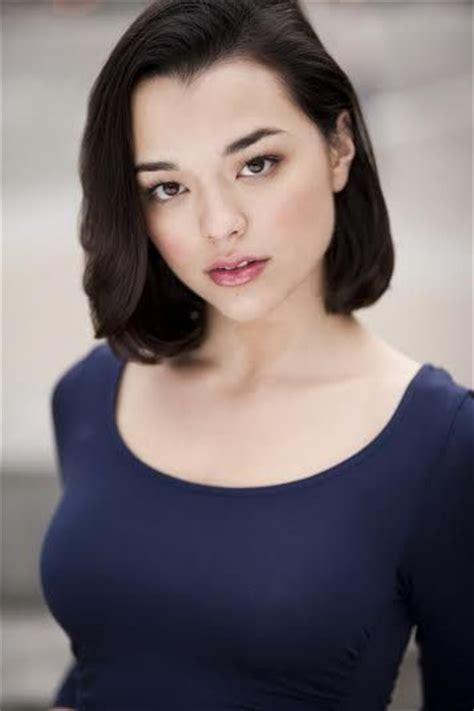 who is the liberty mutual tall asian girl midori francis get good skin too read http