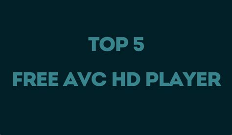 best free hd player player on without converting