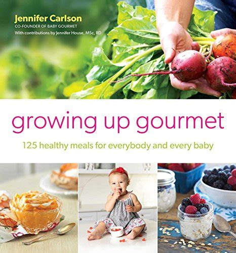 Sweepstakes Administrator - growing up gourmet cookbook signed by the author