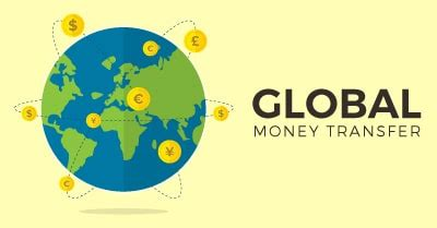 Global Money Transfer | international money transfer comparison currency